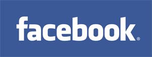 Facebook Logo - لوگوی فیس بوک