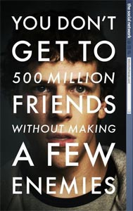 Facebook - The Social Network